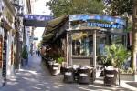 Café de Paris, Rome