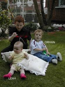 LEAH-ORHAN-DAREN