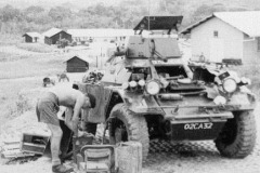 Cavalry-Position