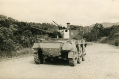 Cavalry-on-patrol