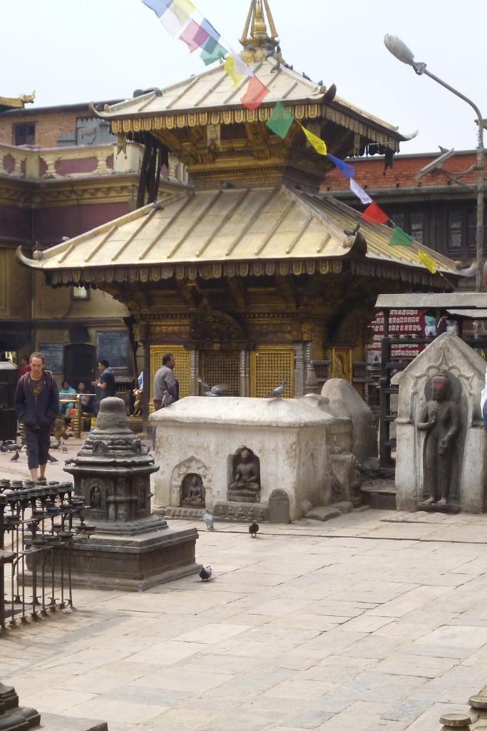 Herati Devi Temple