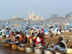 Vizhinjam Harbour